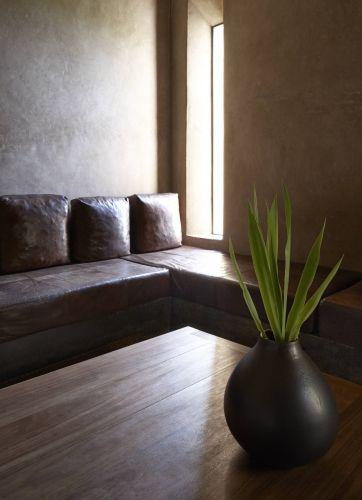 Villa D - Al Ouidane, Morocco by Studio kO