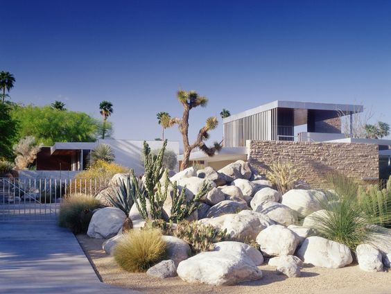 Photograph Courtesy of Marmol Radziner Architecture