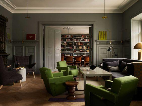 Ett Hem Hotel by Ilse Crawford