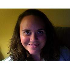 Author Allison K. Garcia
