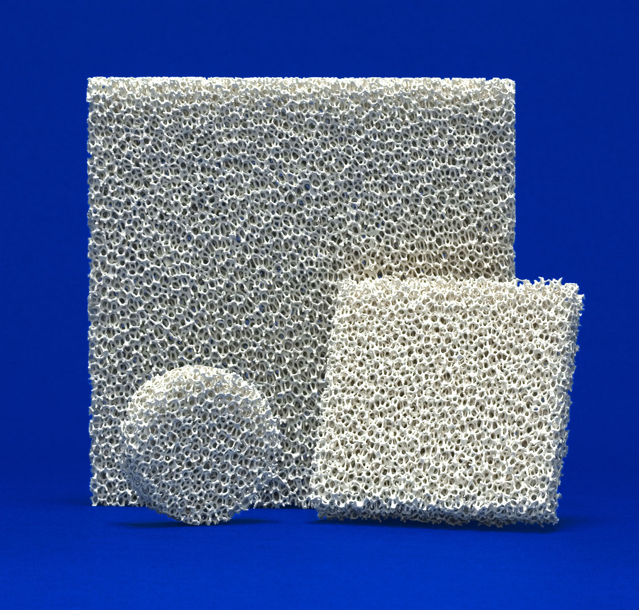 SELEE® filters for iron filtration offer superior dimensional tolerances.