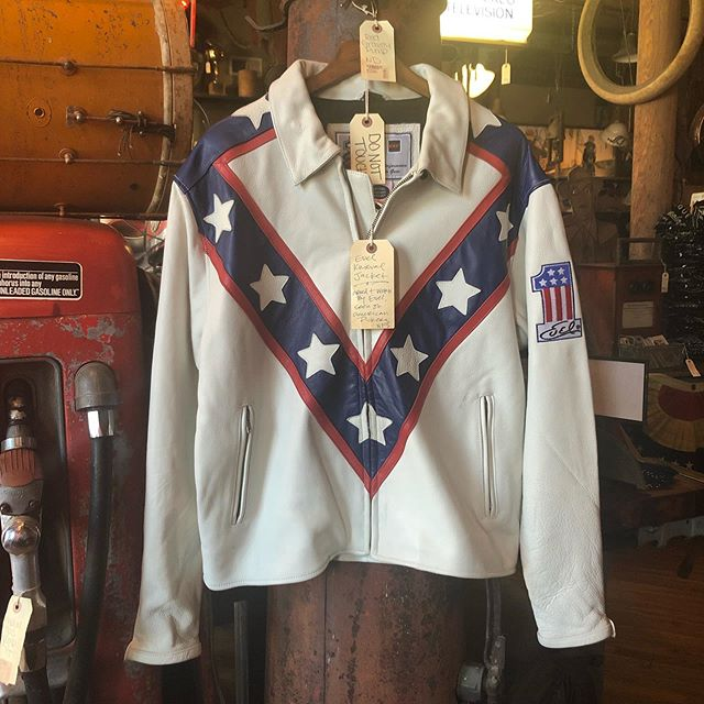 Nashville sights. #motorbikes #roadtrips #EvelKnievel #MC #motorcyclehistory