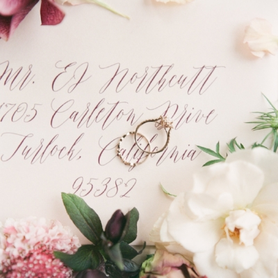 DIGITAL CALLIGRAPHY - Our digital calligraphy services are a beautiful and affordable alternative to traditional calligraphy. And working with a single vendor for design, printing, and envelope addressing makes your job that much less stressful.