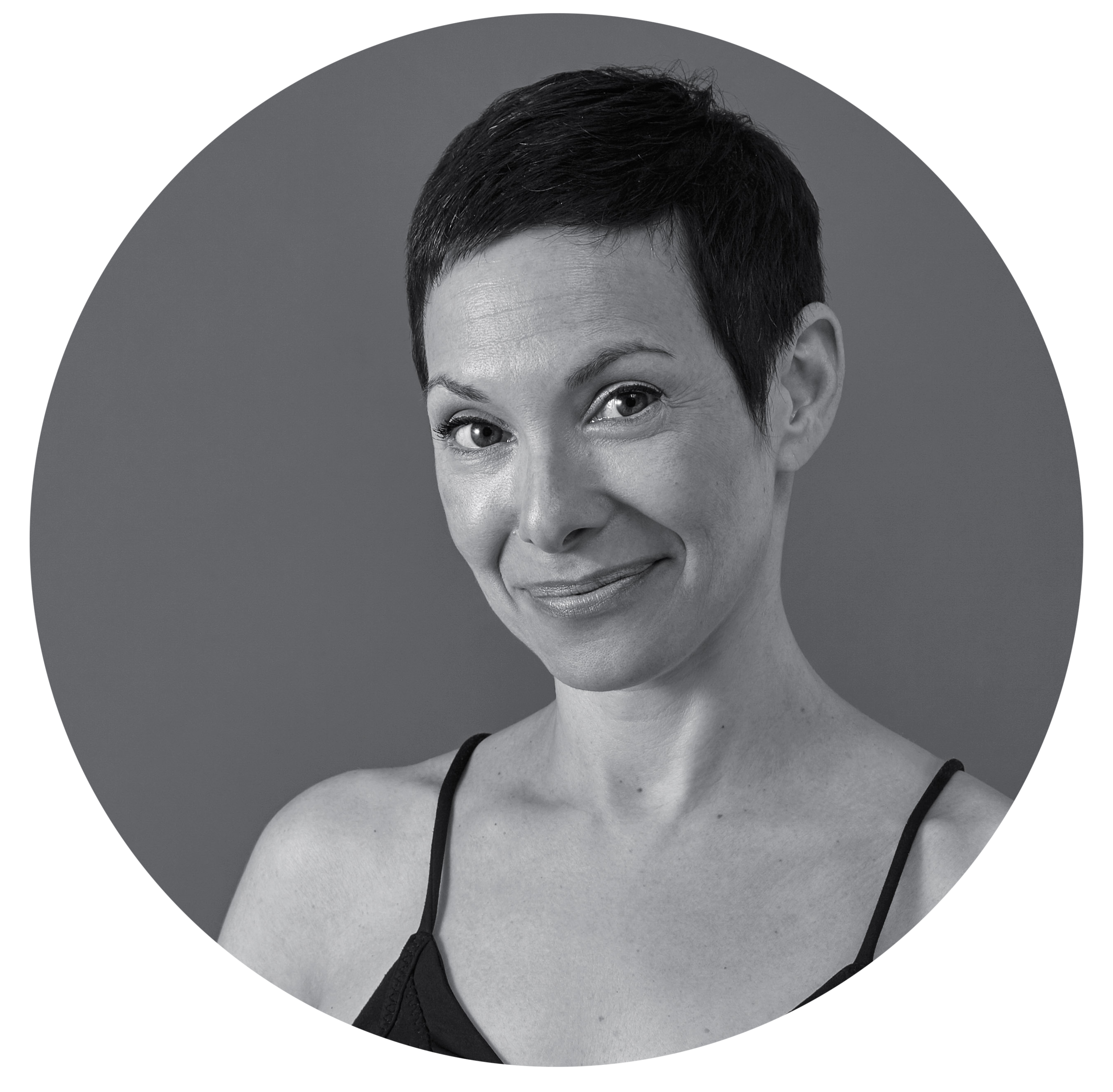 Get to know Shari & The Vertical Workshop -