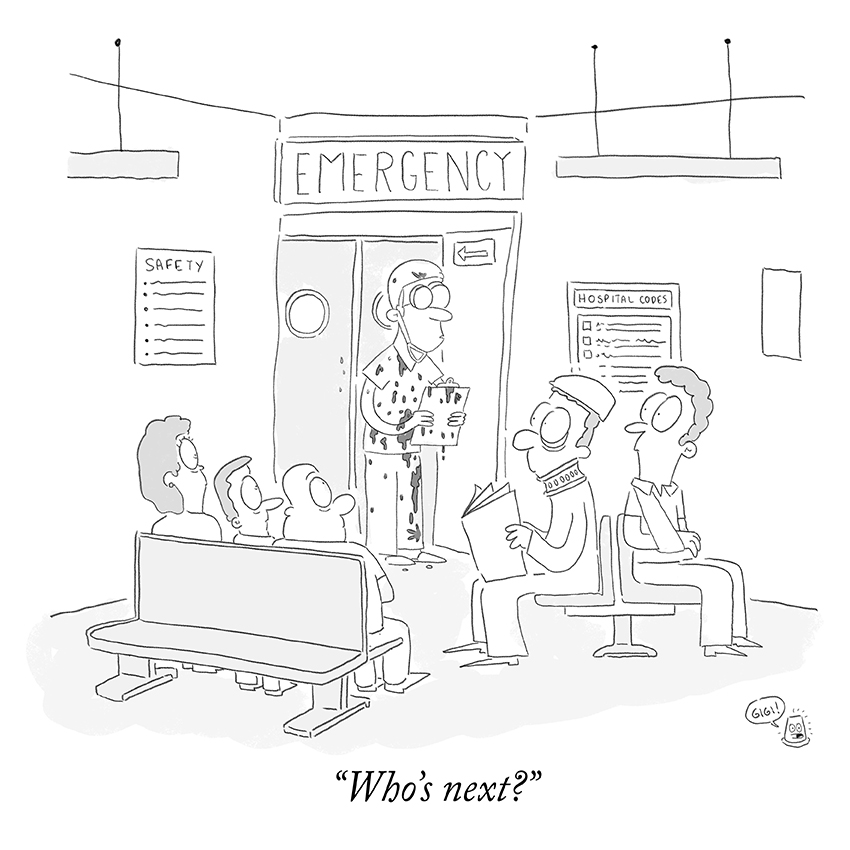 Contenuti_Low_Res_Luigi_Segre_Cartoons_2019_New_Yorker_Cartoons_(rejected)_A_night_at_the_hospital_01.jpg