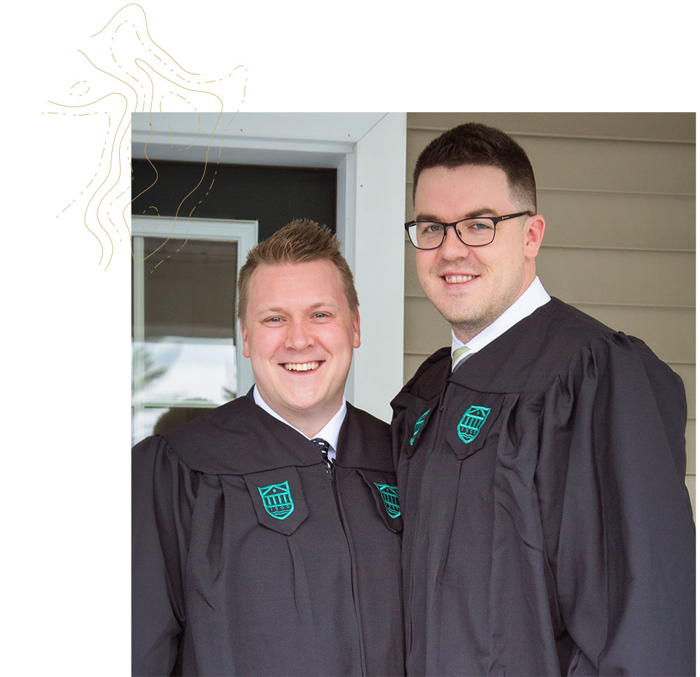 Contact Matt & Jesse today for a free consultation.
