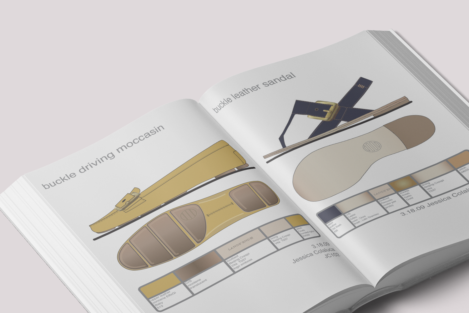 Lands' End | Seed Design Consultancy