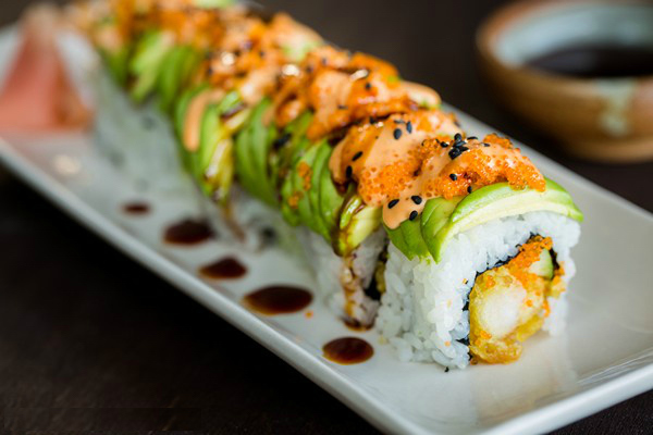 SPECIALTY ROLL -