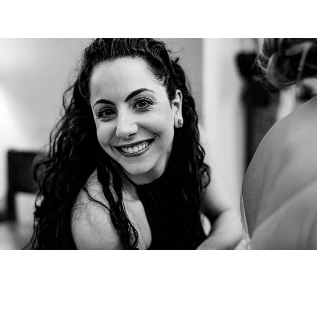 Francesca Mirizio. Marriage + Family Therapist, BHP