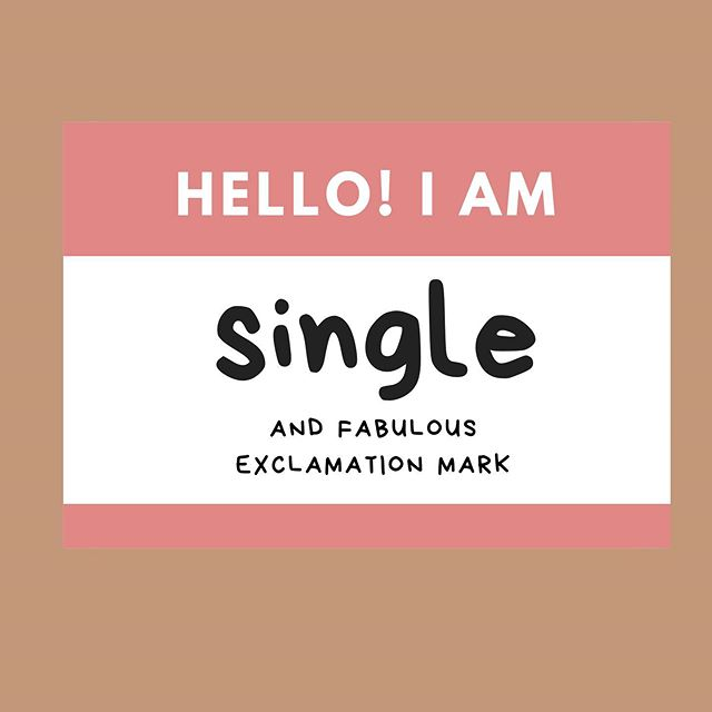 Dating... meh 🙄🤪🤦🏻‍♀️⁣ But lucky for you, we're working on taking the ick out of meeting super cool cats. So, for all you single babes out there, we want to know... would you be into a co-ed mingle? *Tap your answer in our story so we can get to match makin 😏⁣
