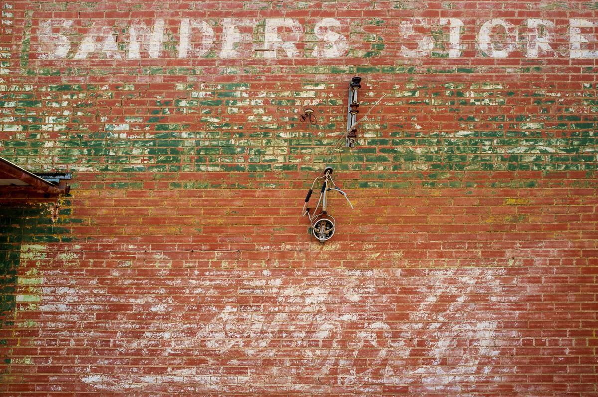Sanders Store