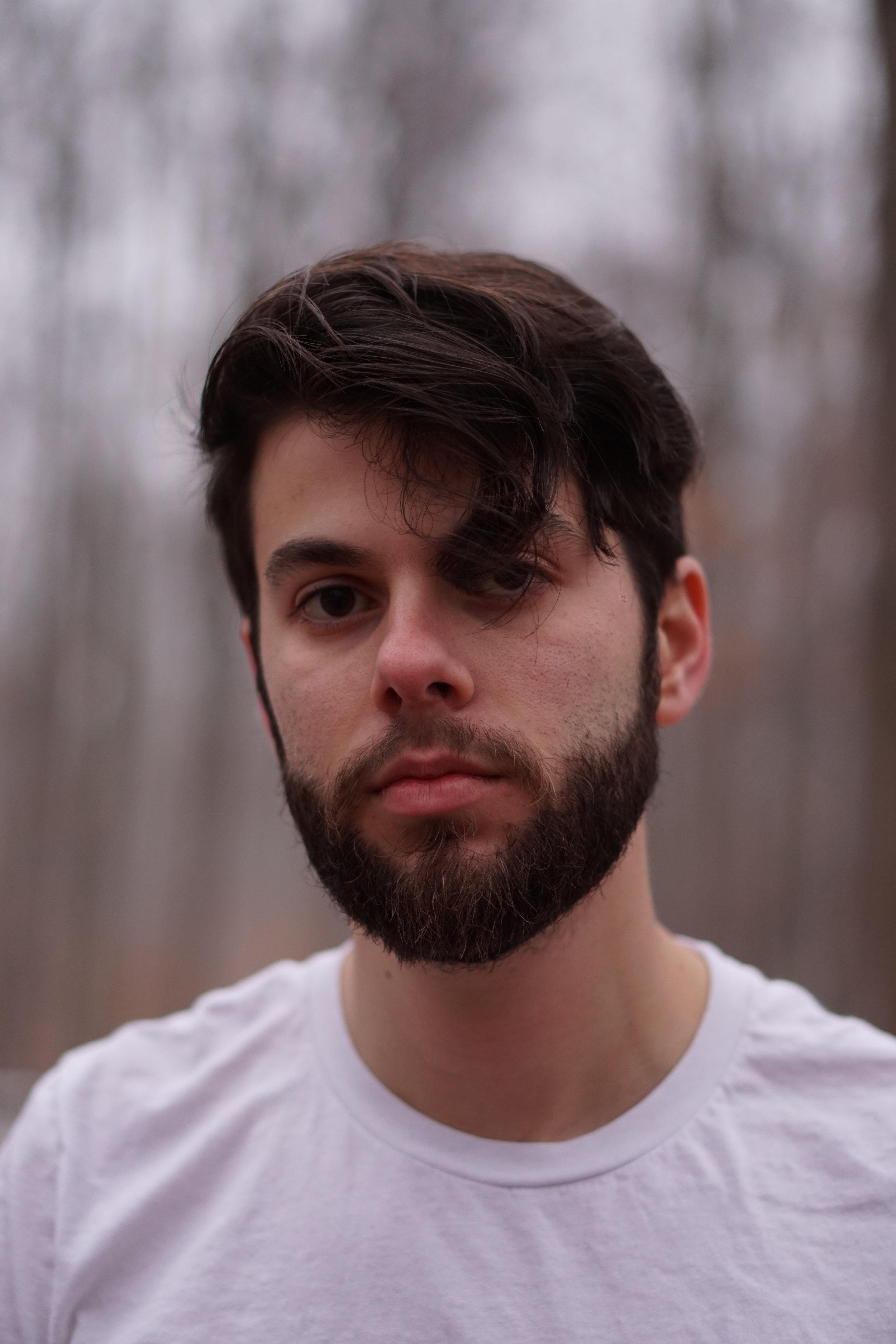 About Jon - Musician//Artist//Producer