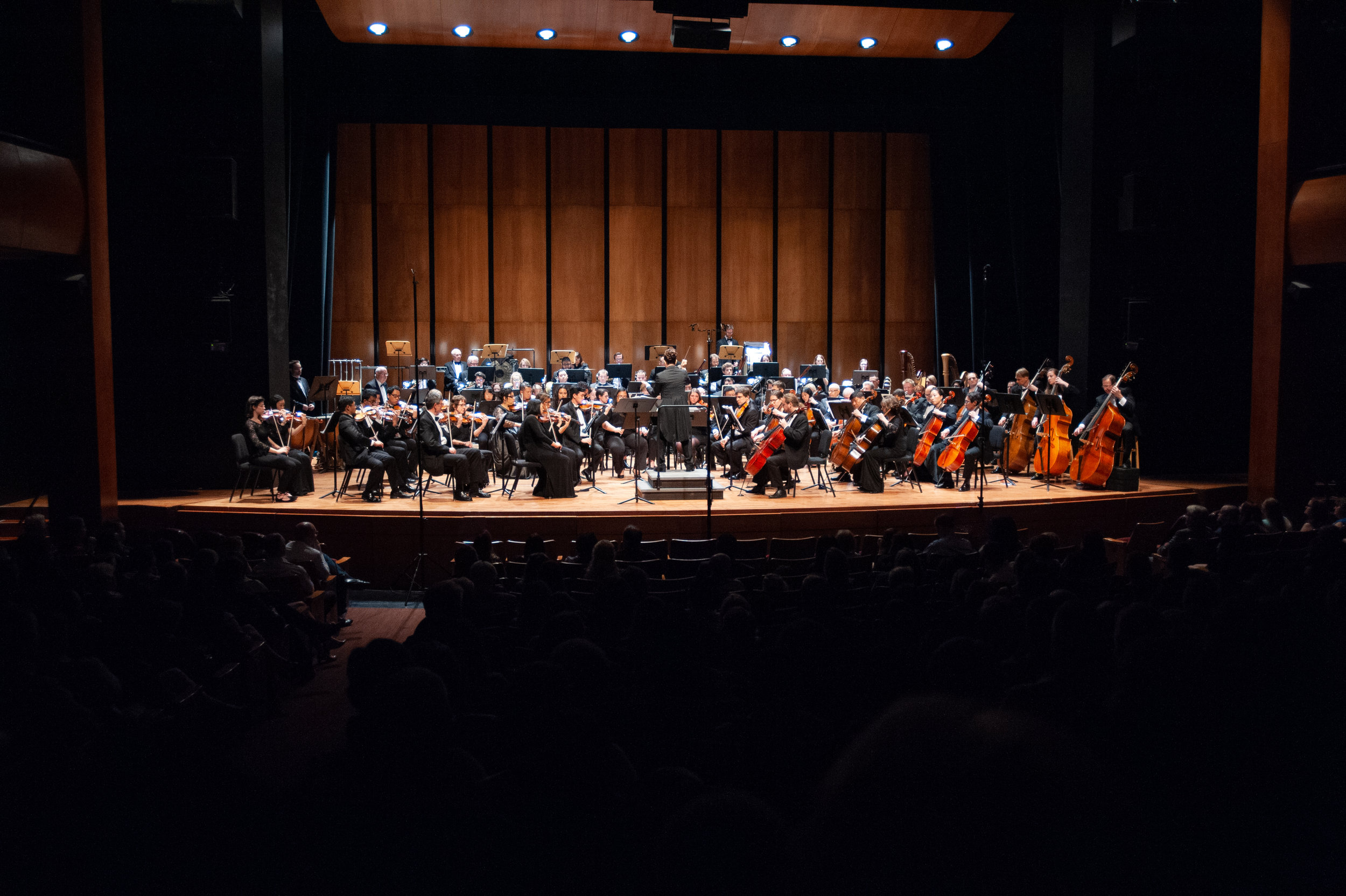 TMCO performs Mahler Symphony No. 3 at the Hobby Center.