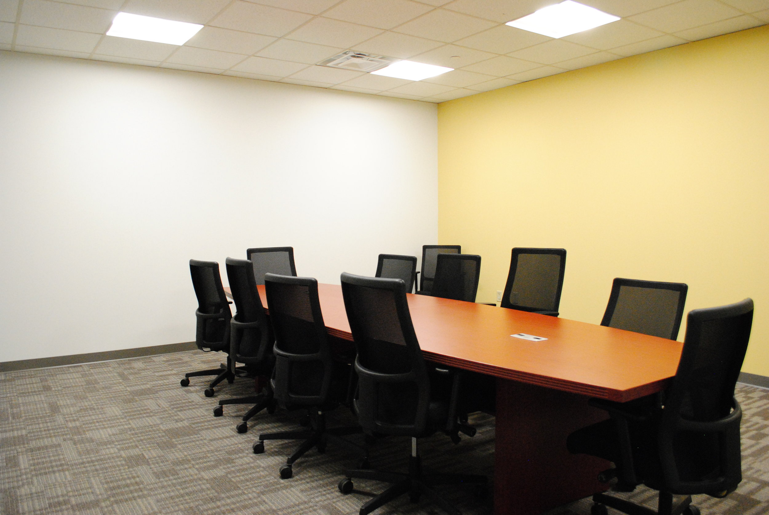 Group Therapy/IOP Room - Dayton
