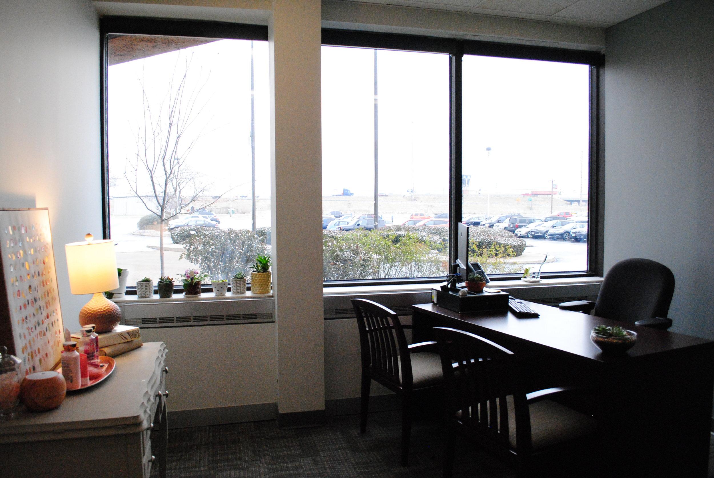 Counselor's Office - Dayton