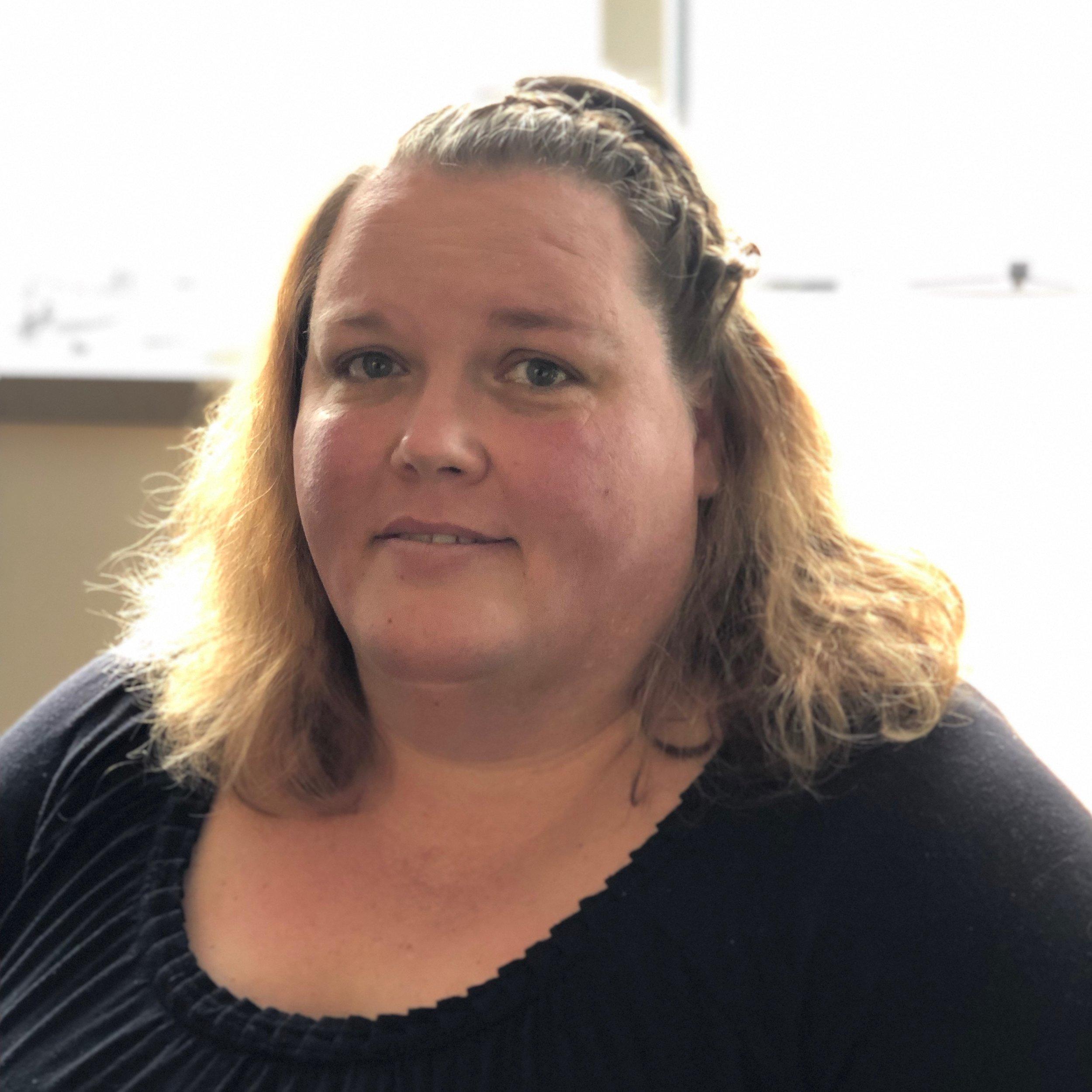 Melissa Gregg