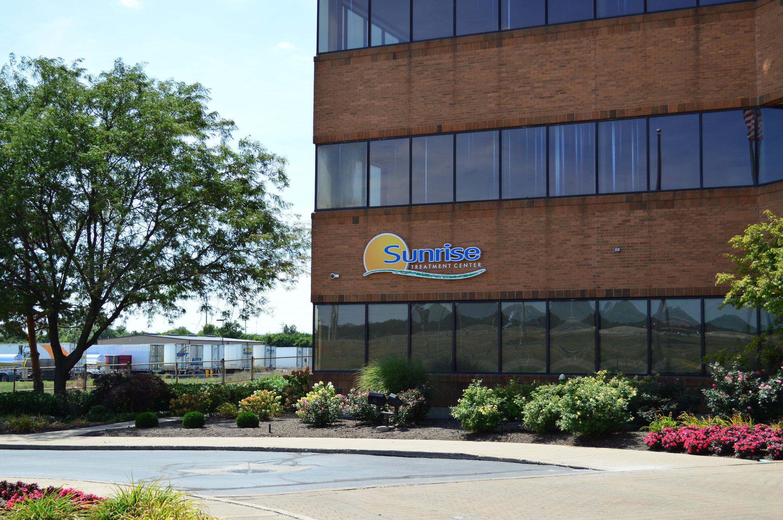 Exterior - Dayton