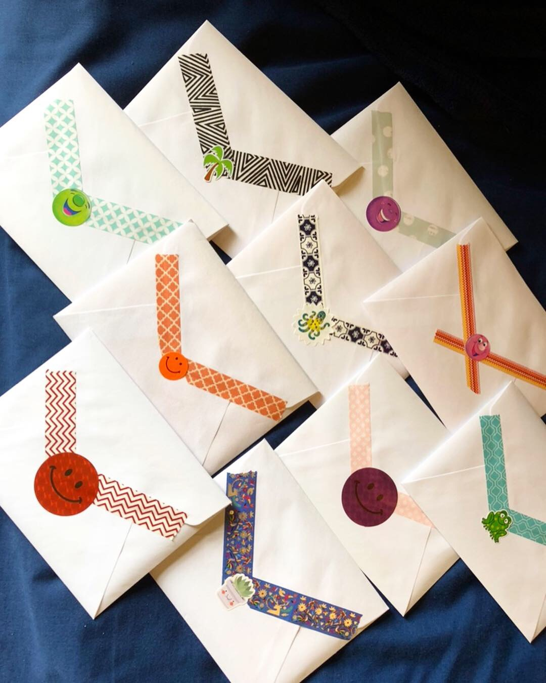 envelopes with stickers.JPG