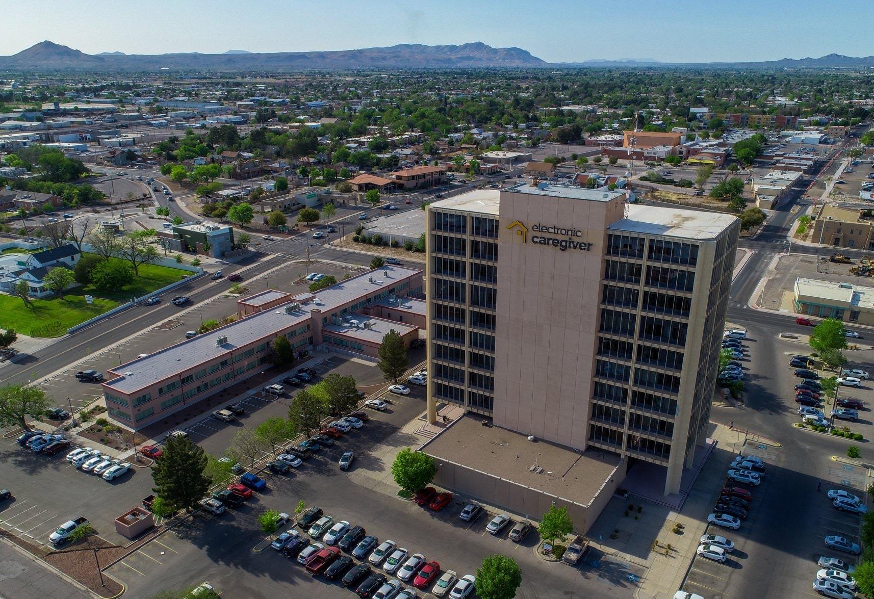 Safari Christian Business Alliance headquarters