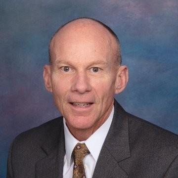 Jeffrey Treasure, CFO, Northern Arizona Healthcare