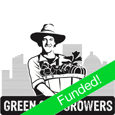 Green City Growers - Offered to Massachusetts Residents Only