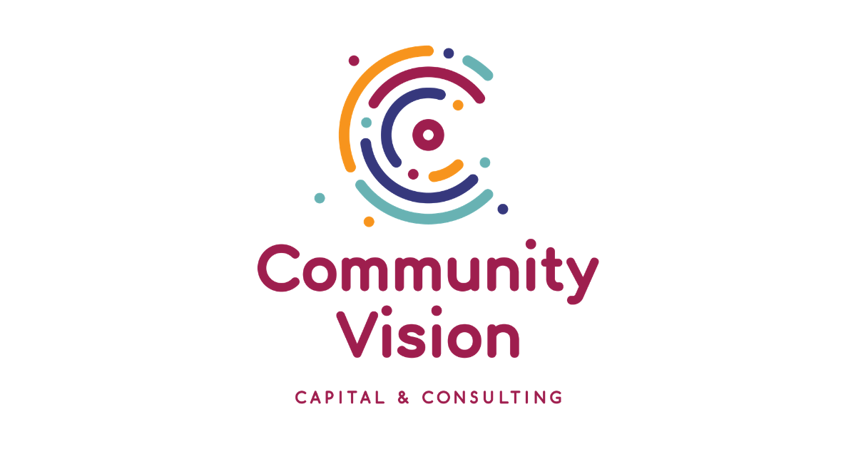Community Vision Capital and Consulting  - Offered to California Residents Only