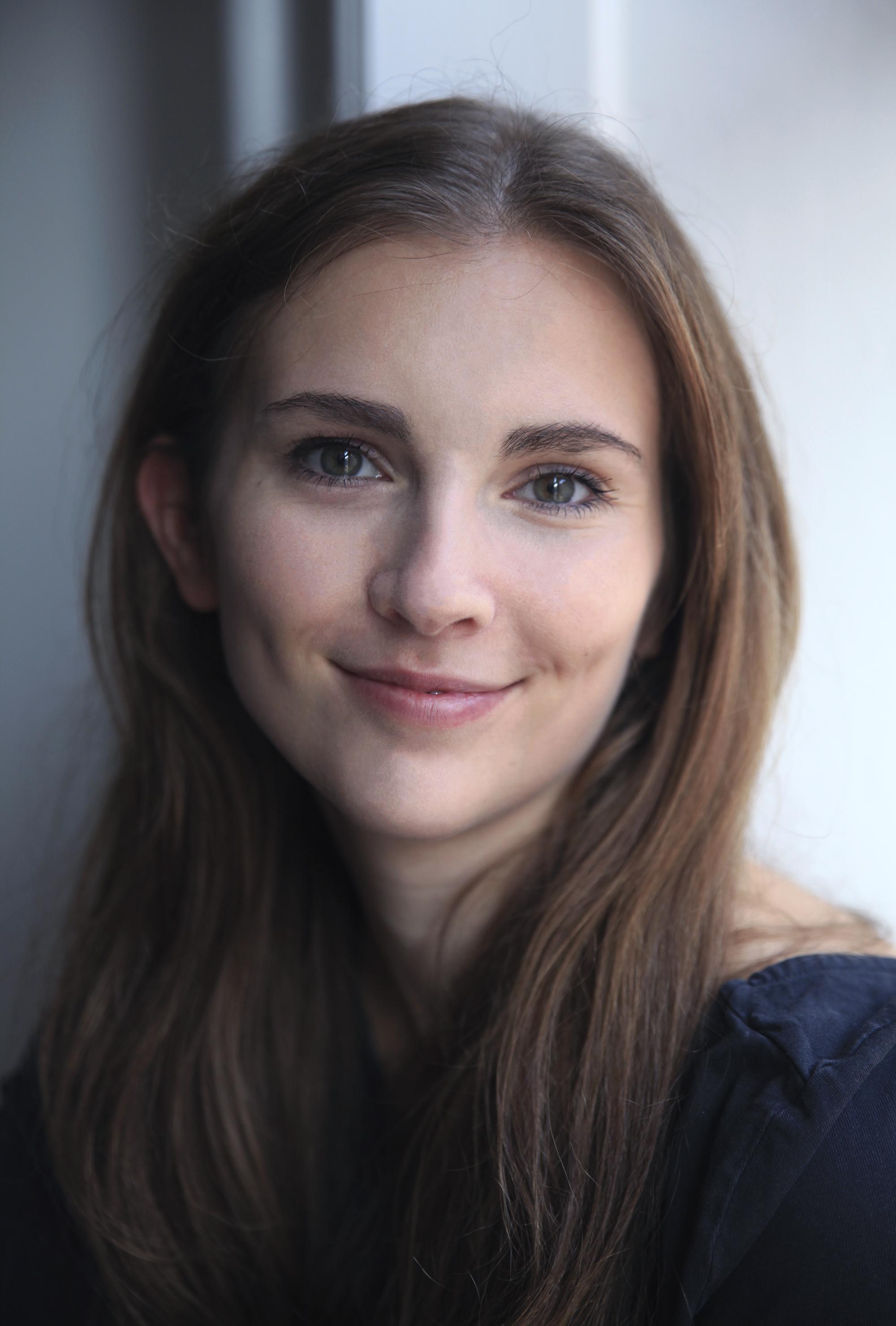 Celine Emilie Ohlsson - CEO -