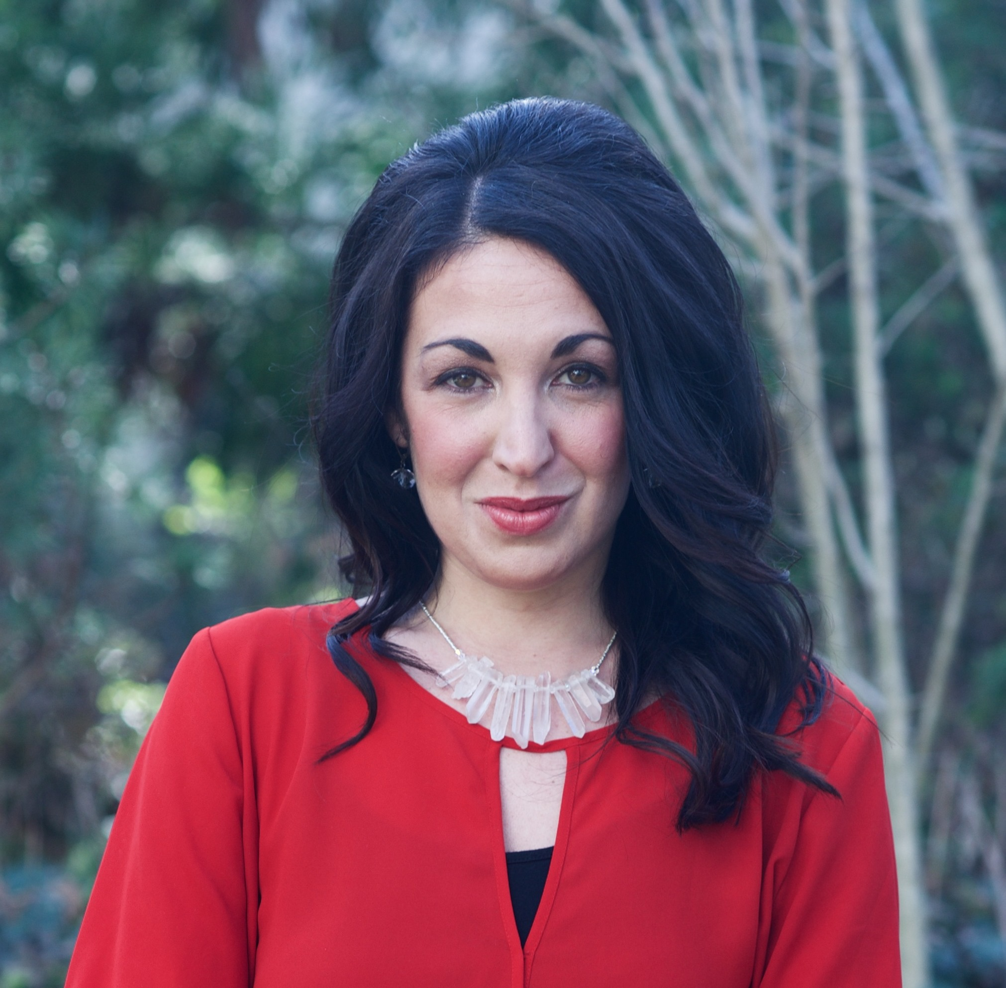 Business Reading for Gina Ballard