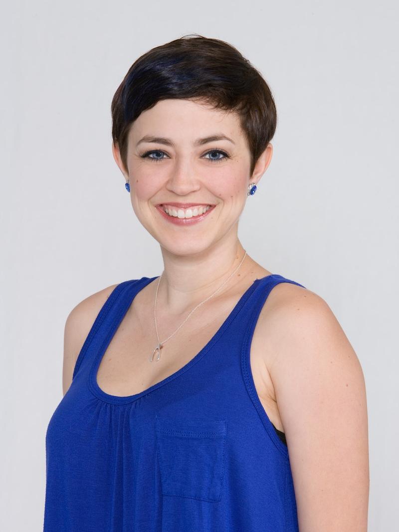 Kattie Brewer - Co-Director