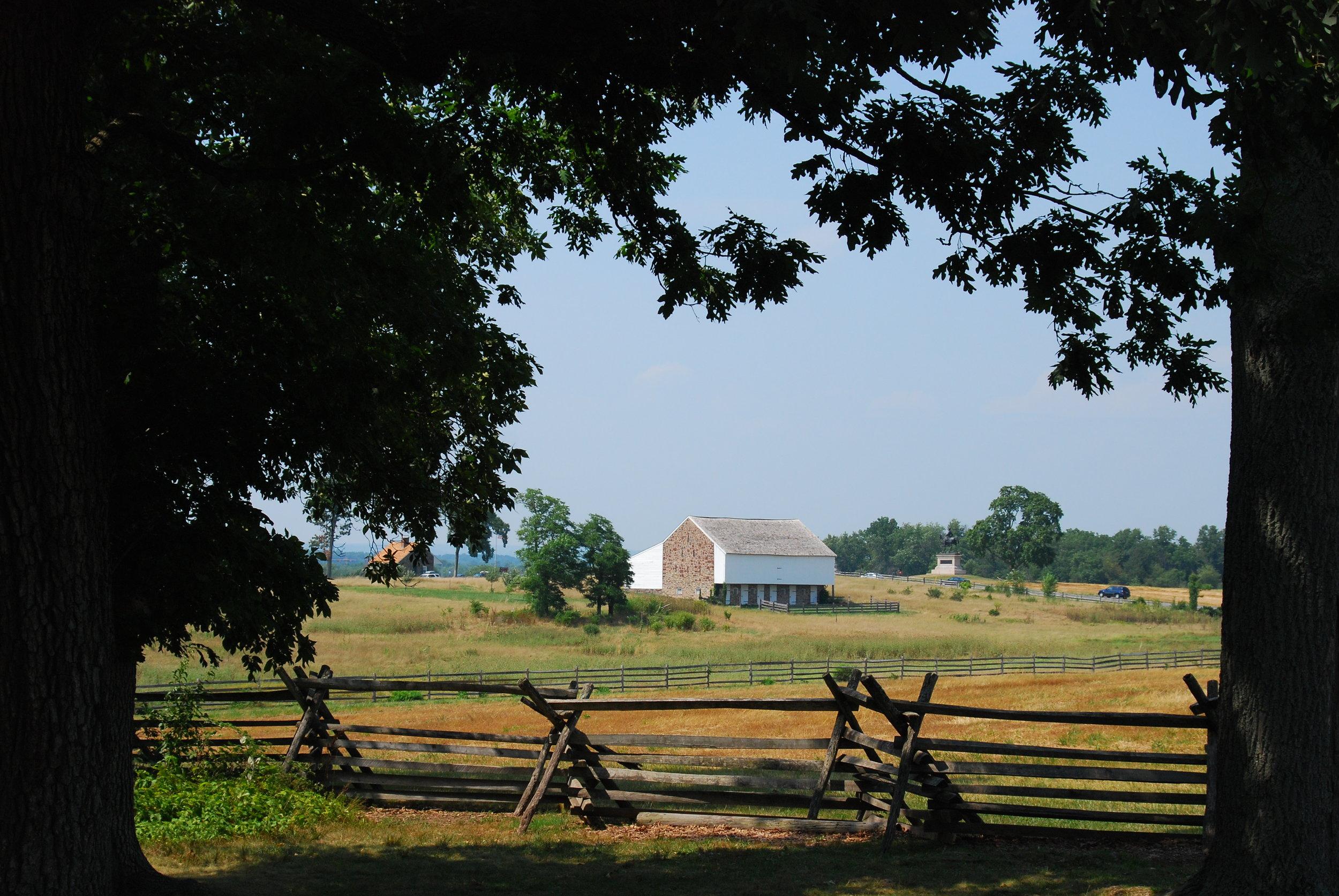 July 29, 2011- Roadtrip (Gettysburg PA) (25).JPG