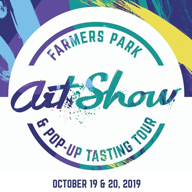 Fun fall art show in Springfield, MO