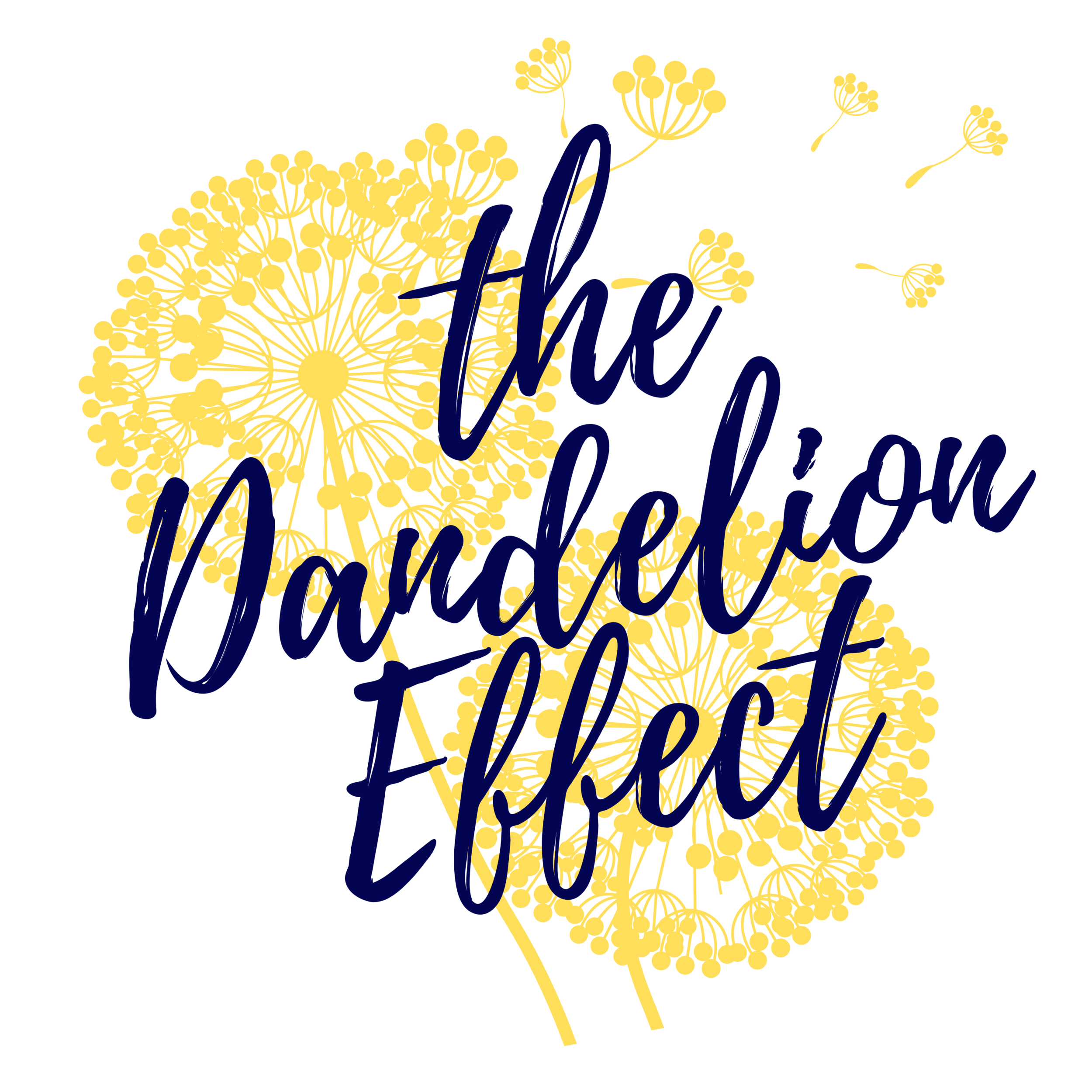 the Dandelion Effect Flyer