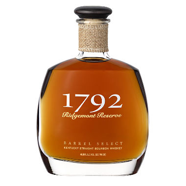 1792 RIDGEMONT RESERVE  AROMA  Hint of orange zest coupled with a solid rye spice  TASTE  Pleasantly less sweet than some Bourbons, solid wood feel in the mouth, all the spice you want  FINISH  Lingering pepper with pumpkin spice and citrus