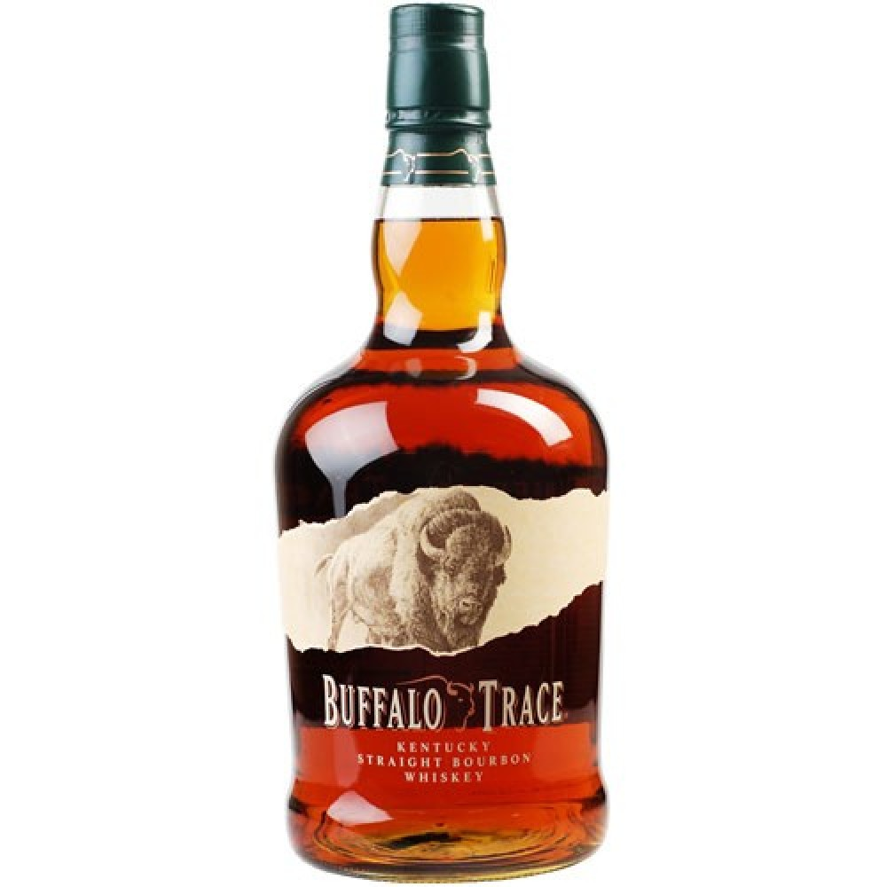 BUFFALO TRACE  AROMA  Notes of caramel, honey, orange, and vanilla  TASTE  Sweet and mellow with notes of brown sugar, vanilla, and toffee. Light amounts of oak and rye spices  FINISH  A moderate length finish with oak at the forefront