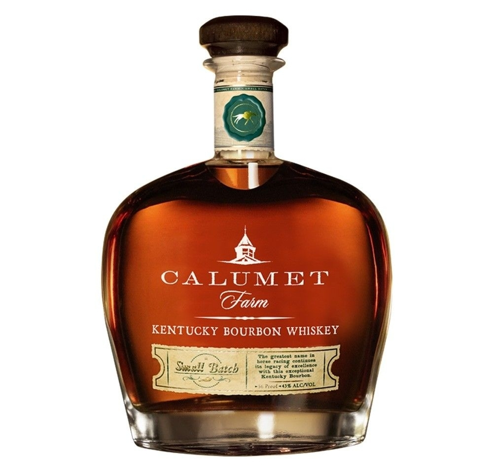 CALUMET FARM SINGLE SMALL BATCH  AROMA  Notes of caramel and butterscotch  TASTE  Smooth accents of white pepper spice, smoke and light brown sugar  FINISH  Delicate and sweet with a round finish