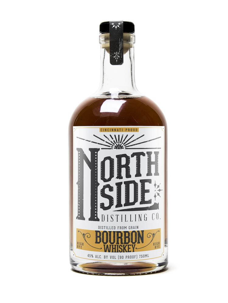 NORTH SIDE  AROMA  Spiced rum, sweet, more astringent  TASTE  Vanilla and caramel sweetness  FINISH  Raw, chocolately, cream, sweet and mellow