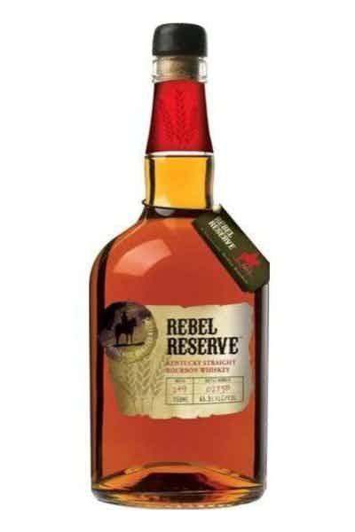 REBEL RESERVE  AROMA  Full of honey, dried fruits, and a hint of banana bread  TASTE  Honey, unrefined cane sugar, and plum  FINISH  Moderate, clean, and finally brings forth spice
