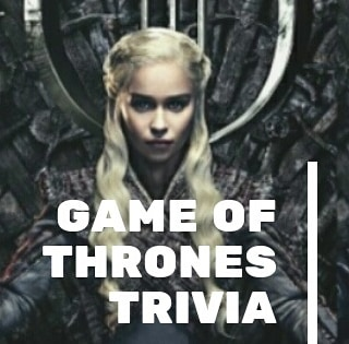 Thursday Apr 18th 7-9pm Game of Thrones Trivia at The Monkey Bar #gameofthrones #trivia #themonkeybarandgrille