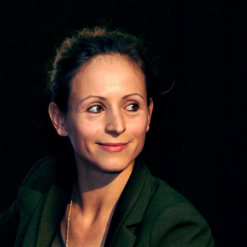 Grete Arro - Grete on Tallinna Ülikooli haridusinnovatsioonikeskuse teadur, psühholoog ning Noored Kooli vilistlane