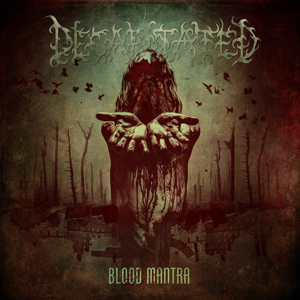 Decapitated - Blood Mantra.jpg