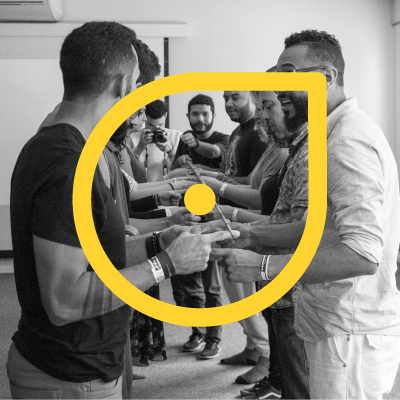 LÍDERES FACILITADORES - Para gestores inquietos que buscam novas formas de liderar, desenvolvendo habilidades de empatia, diálogo e comunicação.