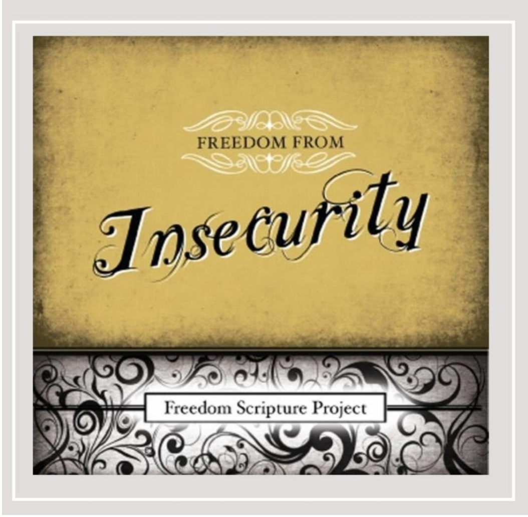 Freedom from Insecurity – Audio CD