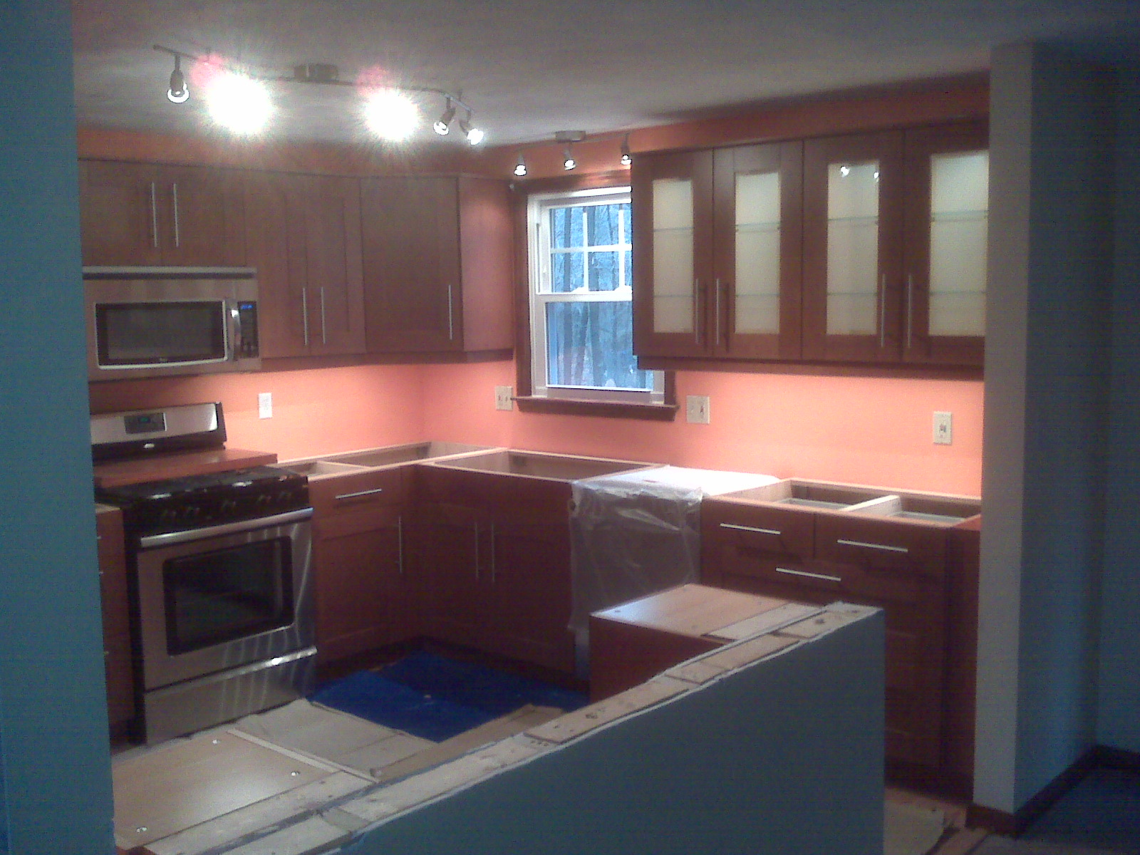 Wilmington Ma Kitchen Remodeling Contractor