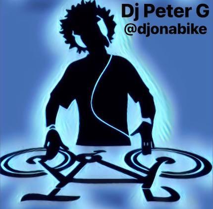 Dj Peter G @djonabike  Logo.jpg