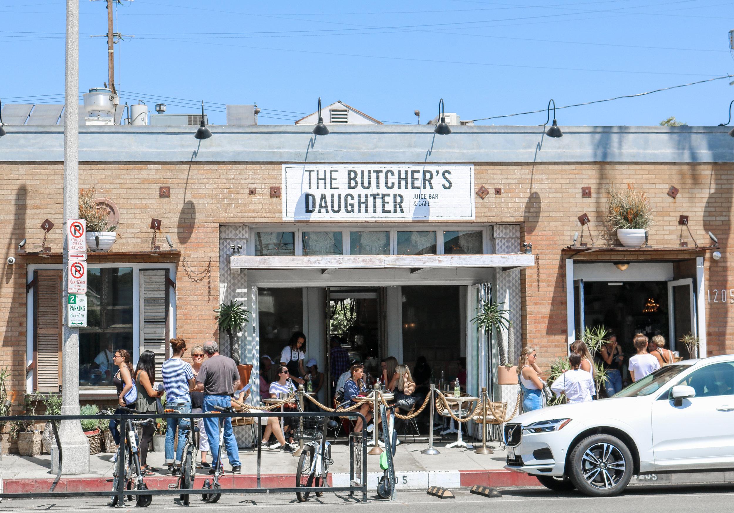 The Hungarian Brunette LA restaurants - Brunch and breakfast, The Butcher's Daughter Venice (10 of 10).jpg