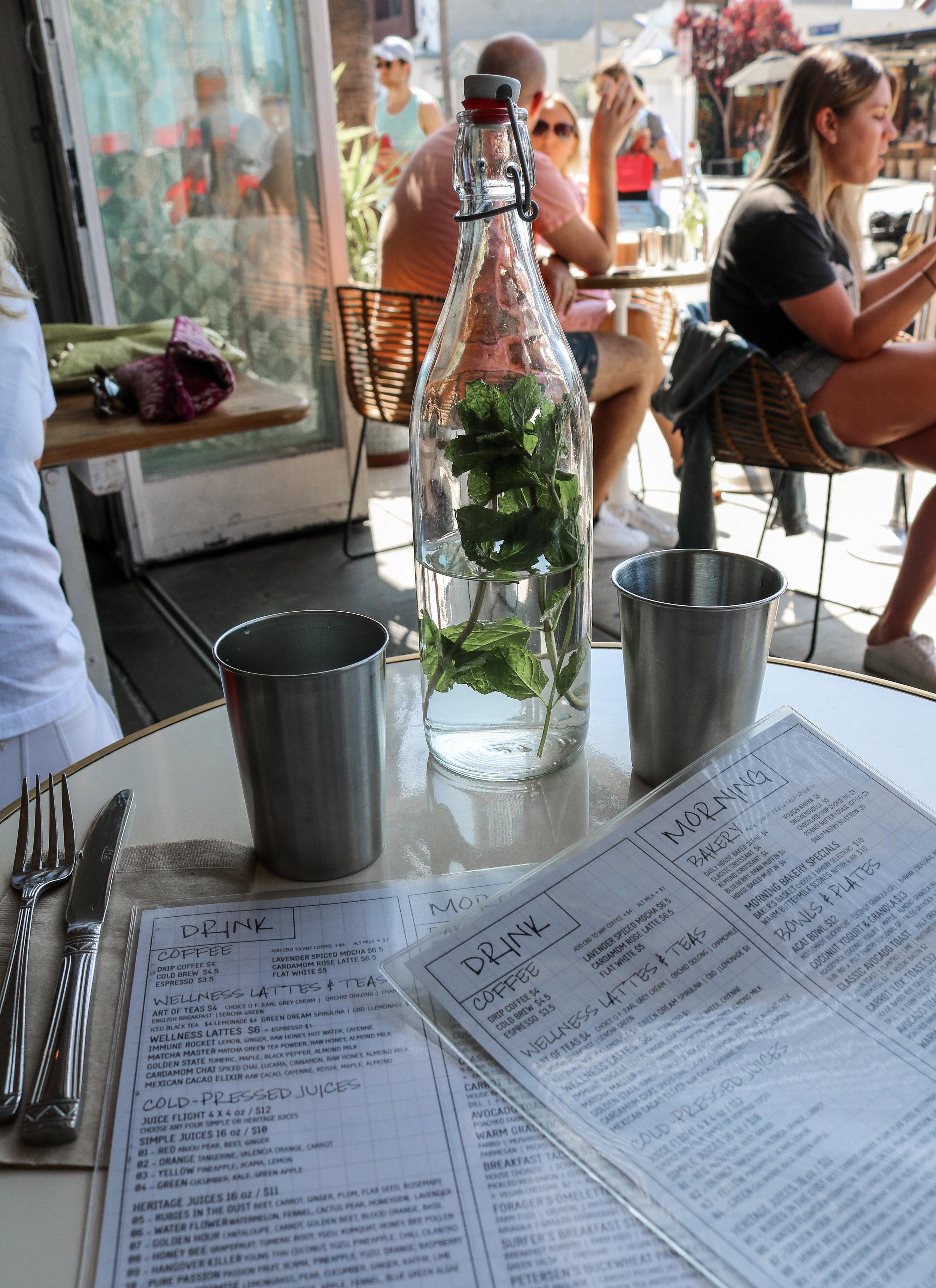 The Hungarian Brunette LA restaurants - Brunch and breakfast, The Butcher's Daughter Venice (6 of 10).jpg