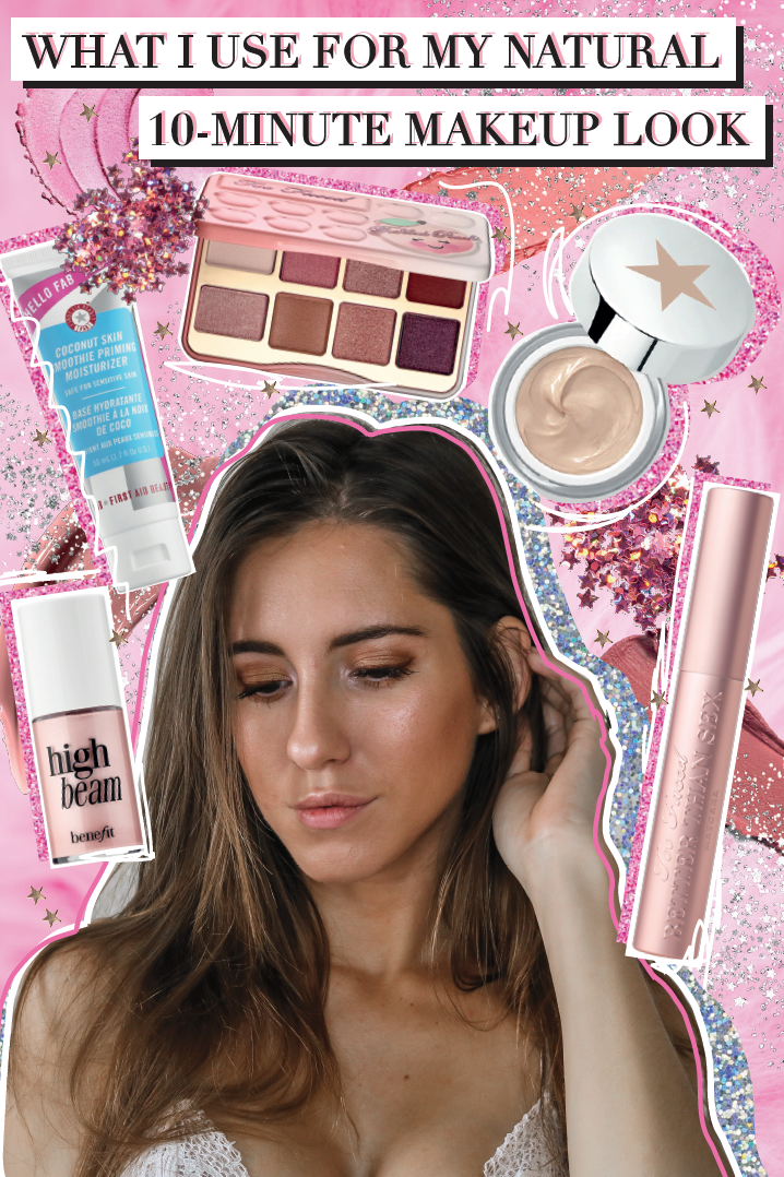 The Hungarian Brunette What I use for my 10-minute makeup look.png