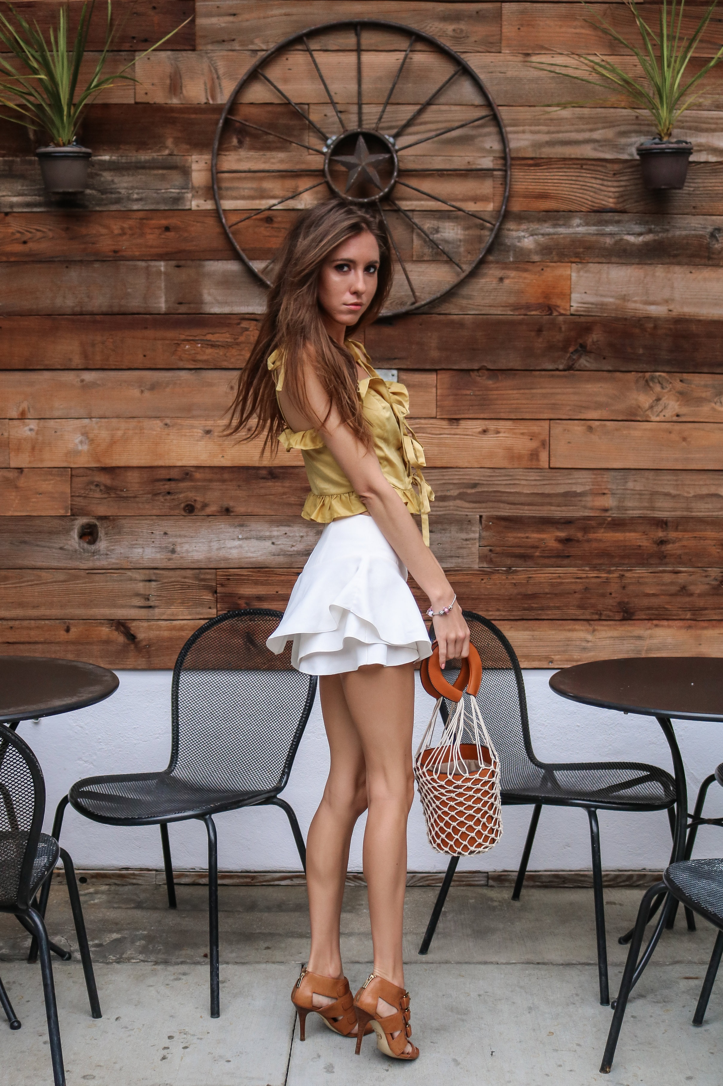 The+Hungarian+Brunette+Yellow+satin+top+and+net+bag+%2811+of+12%29.jpg