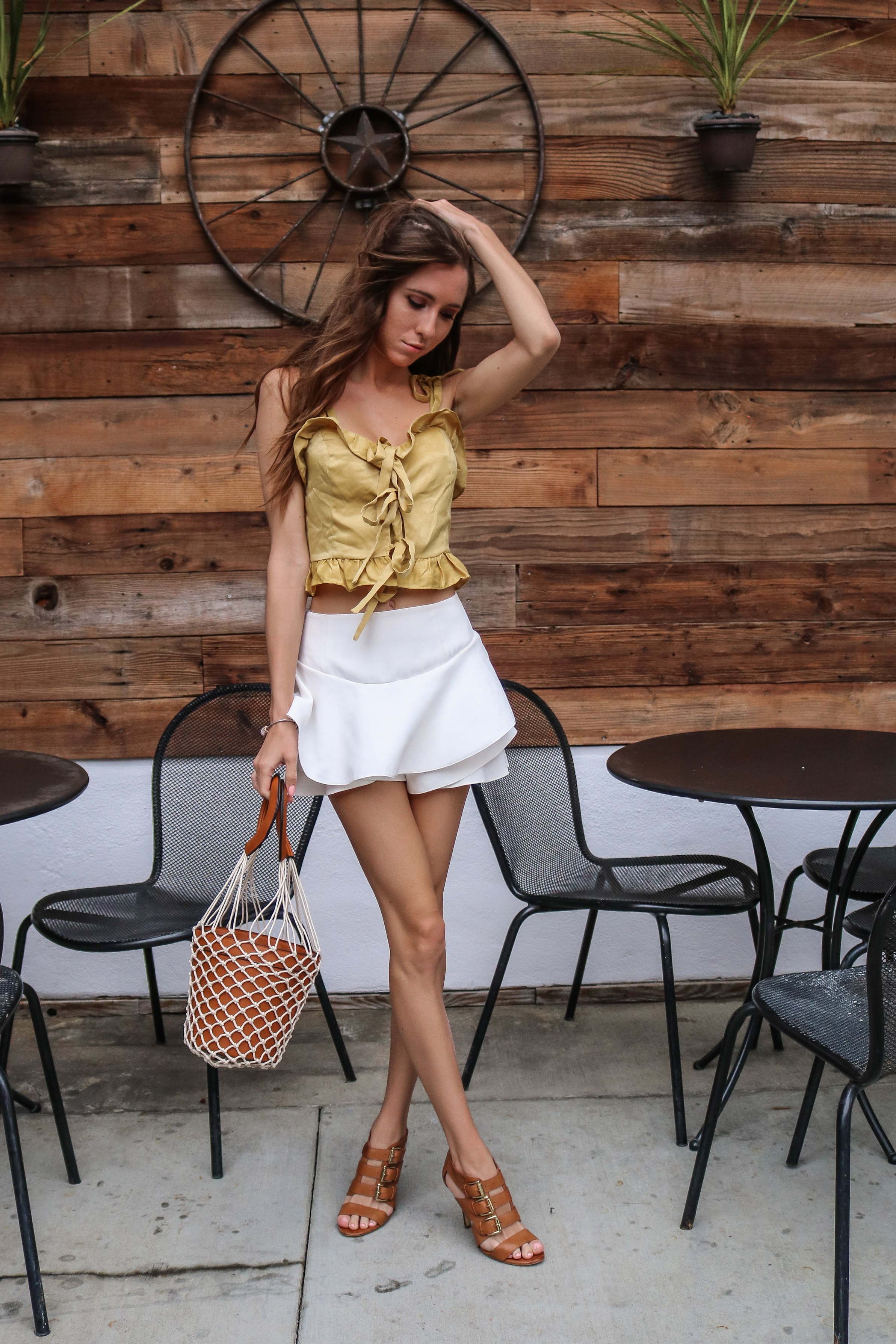 The+Hungarian+Brunette+Yellow+satin+top+and+net+bag+%289+of+12%29.jpg