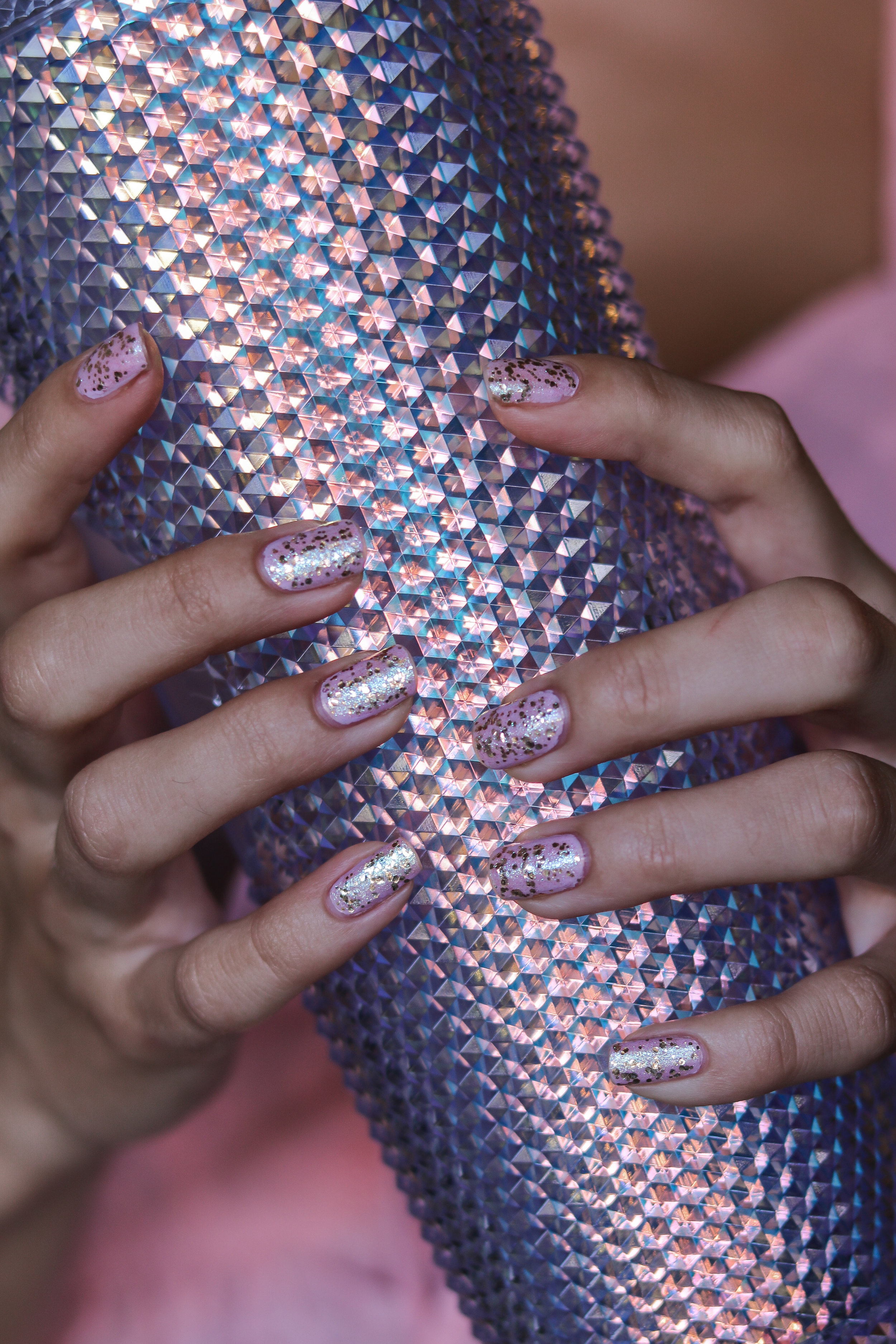 The Hungarian Brunette Urban Outfitters Glow Up Nail polish  (5 of 7).jpg